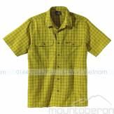 Jack Wolfskin Tumbleweed Men's Shirt Moroccan Blue Checks 18125 Jack Wolfskin vnxk xịn