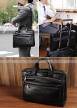 Baggex Waterproof Business Bag Baggex Cặp công sở xuất Nhật