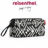 Reisenthel Travelcosmetic 4L Washbag Toiletry Bag Reisenthel Túi đựng mỹ phẩm Túi đựng đồ cá nhân
