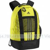 Adidas Lime Climacool Backpack Adidas Ba lô Adidas VNXK Ba lô Adidas Chính hãng Ba lô Du lịch xịn