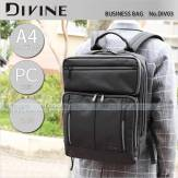 Divine Business Bag Divine Ba lô doanh nhân xuất Nhật Ba lô Sinh viên Ba lô học sinh