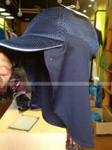 Mũ xuất Nhật chính hãng Made in Vietnam Mũ thể thao Mũ đạp xe Mũ đi biển Mũ chống nắng Mũ VNXK