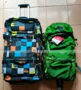 Quiksilver Reach Luggage Quiksilver Va li kéo Du lịch Quiksilver Thương hiệu Quiksilver VNXK