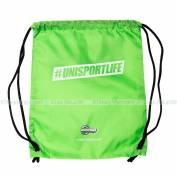Unisportlife-Boot-Bag-Green-Unisportlife-Tui-rut-the-thao-VNXK-Tui-dung-giay-da-bong-Tui-di-bien
