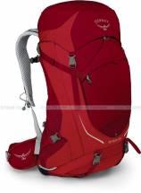 Osprey Men's Stratos 50 Litres Backpacks Osprey Ba lô Du lịch Thương hiệu Ba lô Ospreypacksvn