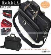 Baggex Business Bag Baggex Ba lô công sở Xuất Nhật Cặp công sở Cặp đựng Laptop