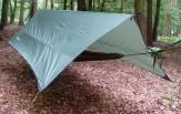 Tarp Camping Waterproof VNXK Bạt dã ngoại cắm trại du lịch tấm trải dã ngoại