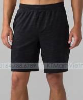 Lululemon Men's Pace Breaker Short LINERLESS 9 019333 Lululemon Quần Short Thể thao Lululemon VNXK