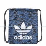 Adidas Originals Shatter Stripe Gymsack AZ3254 Adidas Phụ kiện Du lịch Túi dây rút Adidas VNXK