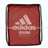 Adidas Swim Mesh Bag BK7951 Adidas Túi dây Rút Adidas Túi đựng đồ đi Biển Swimming Túi tập Gym