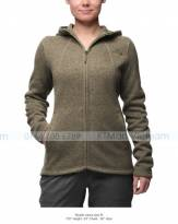 The North Face Women's Crescent Full Zip Hoodie NF0A2TEL The North Face Áo khoác đi Tuyết