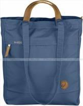 Fjallraven Totepack No.1 Blue Ridge F24203 Fjallraven Túi đeo chéo Fjallraven Túi thời trang VNXK