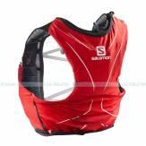 SALOMON ADV SKIN 5 SET 392676 Salomon Vest chạy Marathon Áo chạy bộ Salomon VNXK Áo Running
