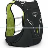Osprey Duro 1.5 With 1.5L Reservoir Vest Osprey Vest chạy bộ Áo chạy Marathon Osprey Áo running