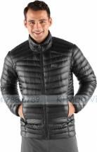 REI Co-op Men's Magma 850 Down Jacket Black REI Áo khoác lông vũ Áo siêu Nhẹ Áo đại hàn