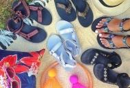 Teva Original Sport Sandal: Spring 2014