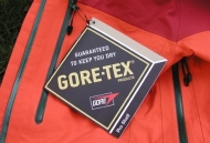 GORE-TEX® Product Technology - How It Works