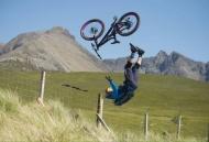 Danny Macaskill - The Ridge - Đỉnh cao của xe Đạp