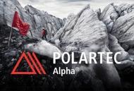 Polartec® Alpha® - Công nghệ Polartex - Vật liệu cách nhiệt.