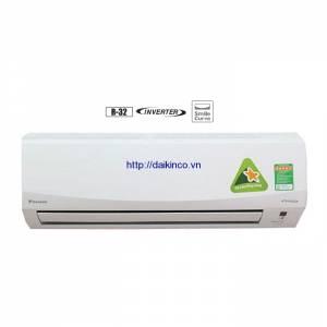 Điều hòa treo tường 2 chiều Inverter Daikin FTXV60QVMV 21000BTU