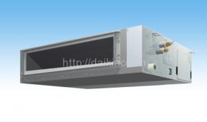 Điều hòa nối ống gió 2 chiều Daikin FBQ140EVE/RQ140MY1