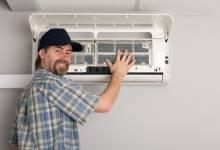 Hướng dẫn cách tự vệ sinh máy điều hòa