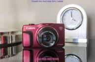 Máy ảnh compact tốt nh...
