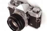 thu mua máy ảnh cũ hà ...