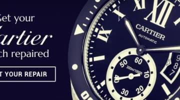 Địa chỉ thu mua đồng hồ hiệu cũ, mới uy tín tại HCM