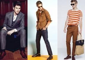 15 món đồ thời trang đàn ông hiện đại nên có