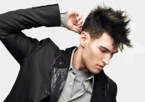 Cách chăm sóc tóc nam
