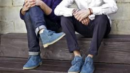 Desert boots - đơn giản mà đầy hấp dẫn cho phái mạnh