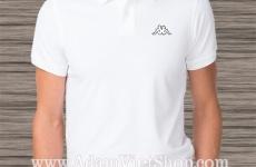 Áo thun nam đẹp/ áo phông nam cổ trụ tại Vũng Tàu