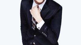 Học bí kíp mặc suit đẹp như mỹ nam Hàn