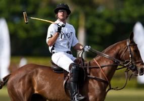 Polo Style: Sành điệu với văn hóa polo
