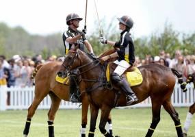 Polo, đẳng cấp môn thể thao quý tộc