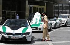10 hành động khiến du khách bị bắt ở Dubai