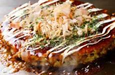 Hướng dẫn cách làm bánh xèo Nhật Bản ngon tuyệt
