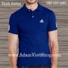 Ao-thun-nam-Adidas-xanh-duong