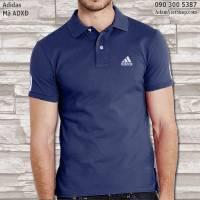 Áo nam Adidas màu xanh đen