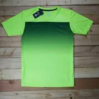 Nike cổ tròn màu dạ quang