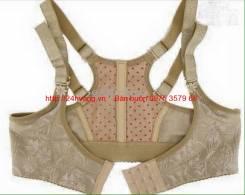 Áo nâng ngực chỉnh tư thế thẳng lưng