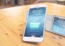 iPhone 7 thay pin tức thì