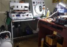 Tìm đại lý phân phối máy ép kính