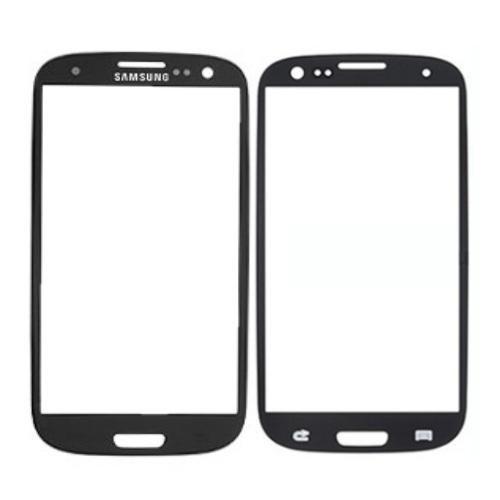 Kính Galaxy S3 (Đen)