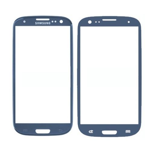 Kính Galaxy S3 (Xanh đá)