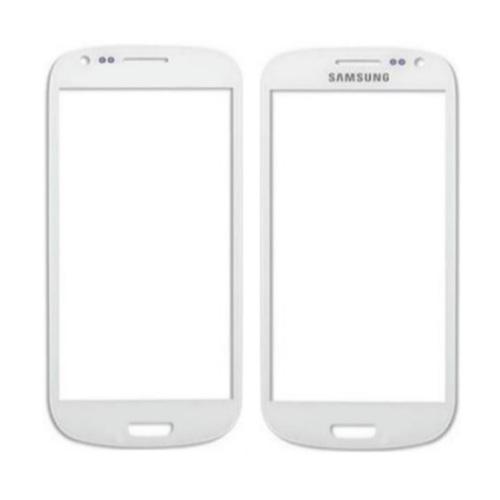 Kính Galaxy S3 (Trắng)