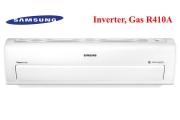 Samsung AR12HSSDNWK, 12000 BTU, 2 chiều, Inverter