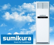 Điều hòa Sumikura APF/APO180 18000 BTU, 2 cục 1 chiều