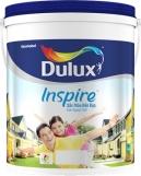 Sơn Dulux Ngoại Thất Inspire - 5L